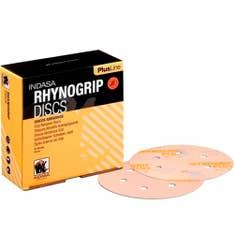 Disco Lixa Rhynogrip Plus 6F GR80 Indasa