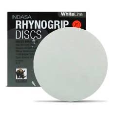 Disco Lixa Rhynogrip White Sem Furos GR 80 Indasa