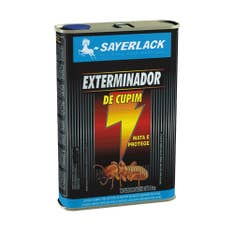 Exterminador de Cupim 5lt 3954 00 SayerLack