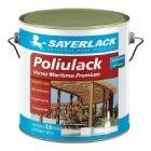 Verniz da marca Poliulack